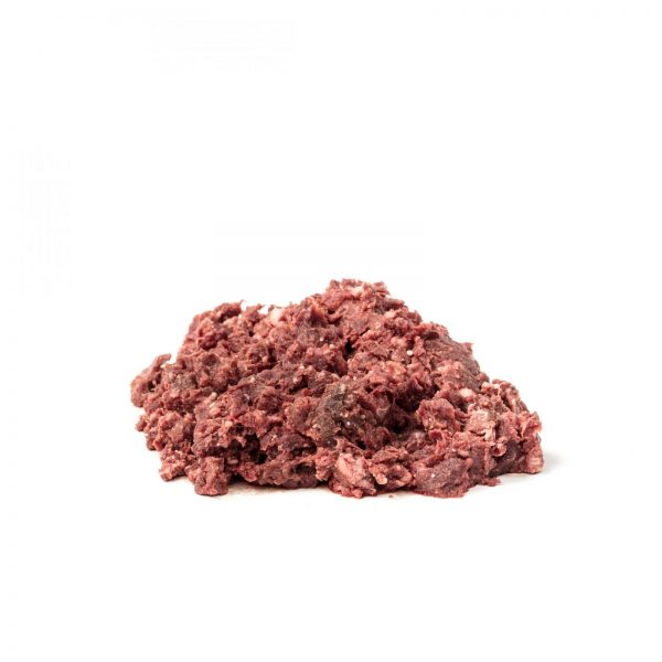 Beef Heart Ground