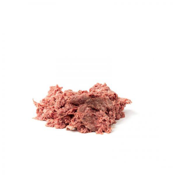Beef Cheek Meat Ground