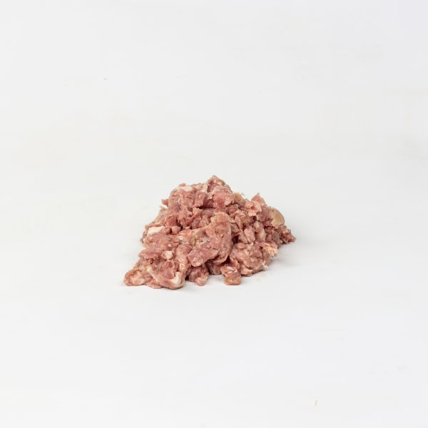 Boneless Pork Ground